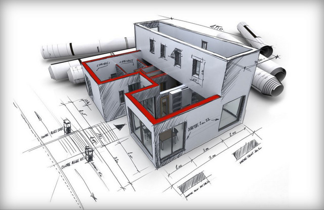 Перепланировка и реконструкция нежилых помещений: основные отличия
